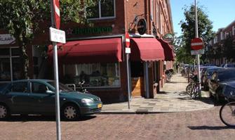Café Animo Den Haag