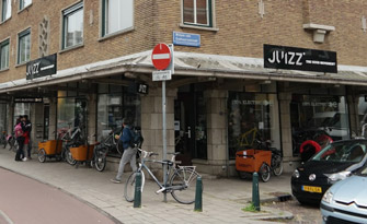 Juizz Den Haag