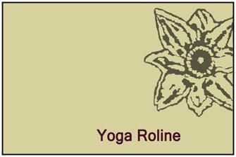 Yoga Roline